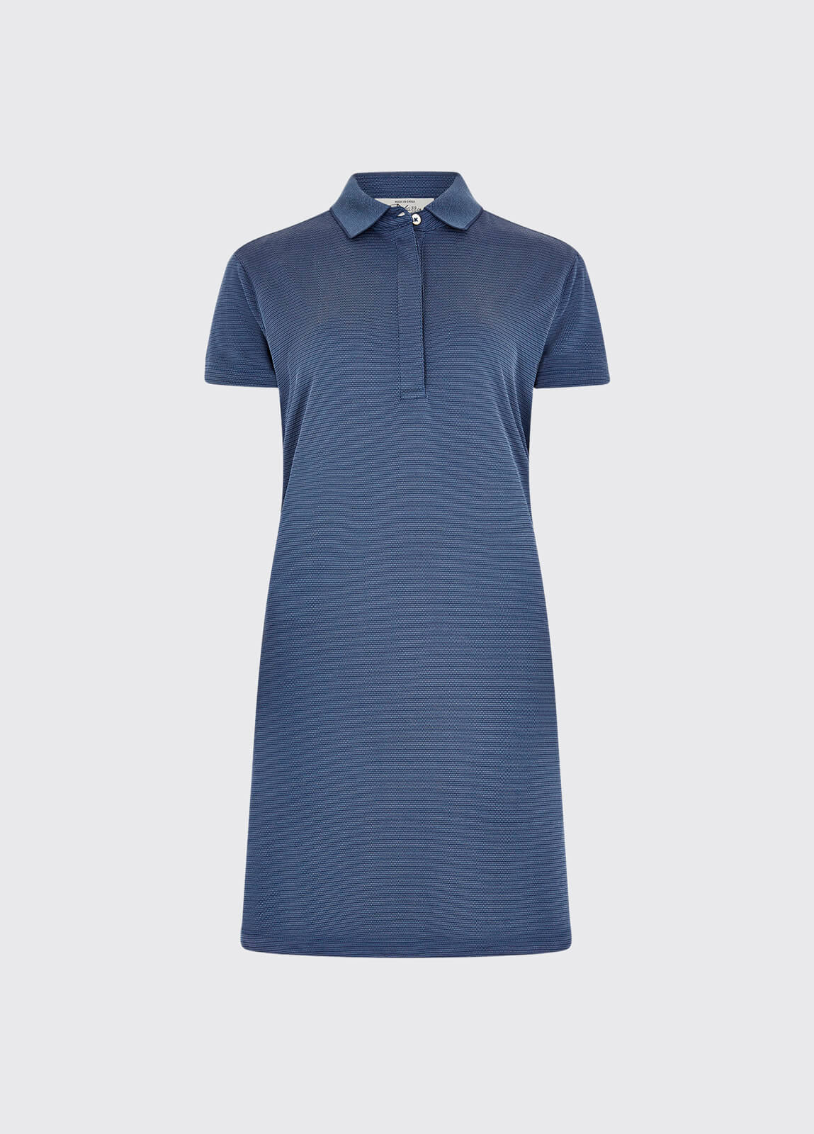 Ardee Dress - Navy