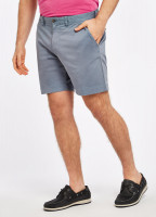 Delphi Shorts - Denim