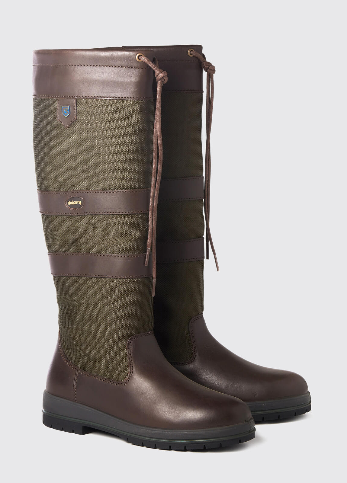 Galway Country Boot - Olive