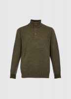 Mallon Sweater - Olive