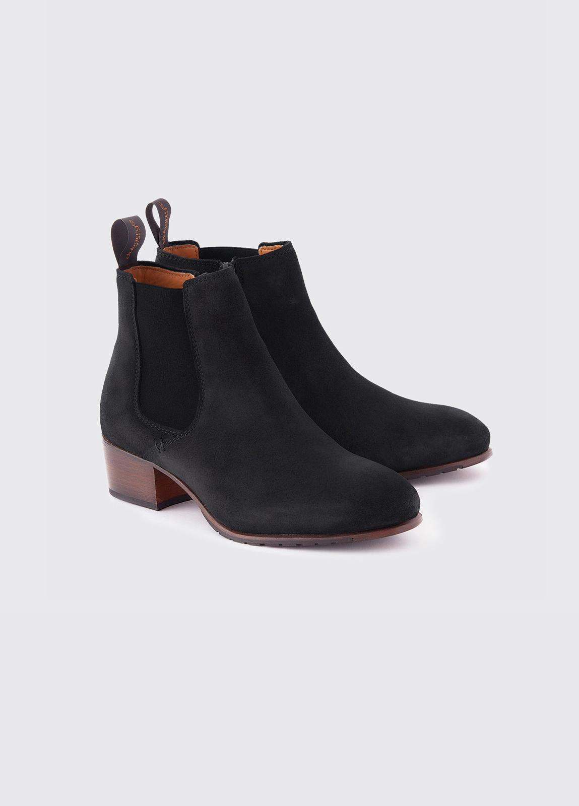 Bray Chelsea Boot - Black