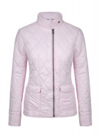 Carra Women's Quilted Jacket - Heath