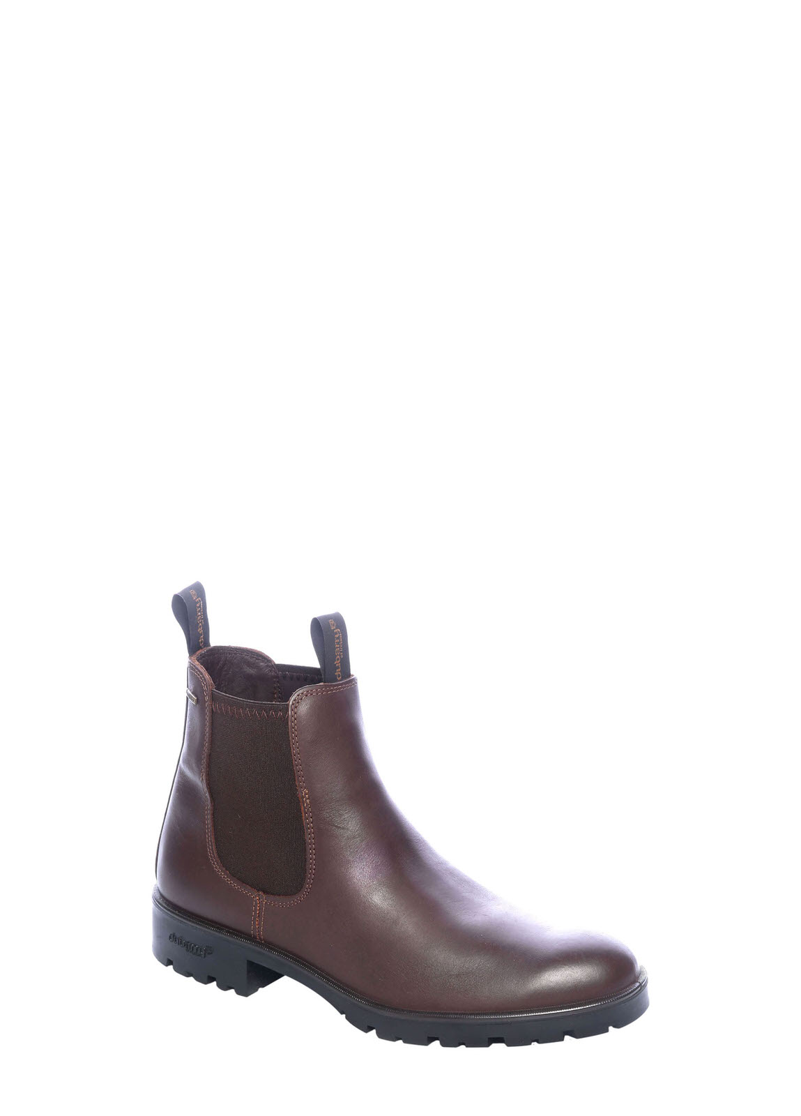 Dubarry_ Wicklow Mens Leather Boot - Mahogany_Image_1