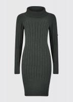 Westport Sweater dress - Verdigris