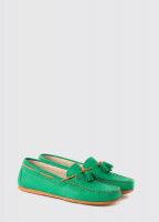 Jamaica Loafer - Kelly Green