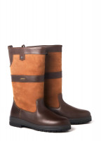Kildare Country Boot - Brown