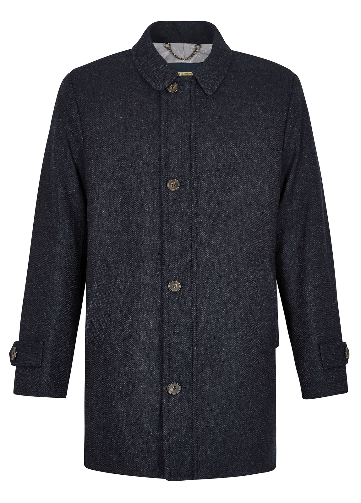 Kingham_Tweed_Coat_Navy/Bordo_Image_1