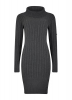 Westport Sweater dress - Graphite