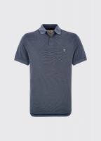 Claremorris Polo Shirt - Navy