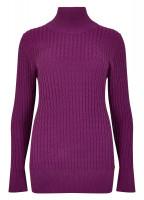 Cormack Women's sweater - Berry