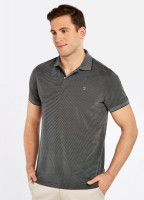 Charlemount Polo Shirt - Graphite