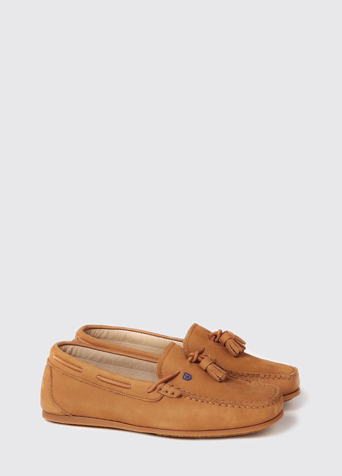 Jamaica Loafer - Tan