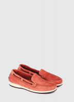 Marco XLT Deck Shoe - Red