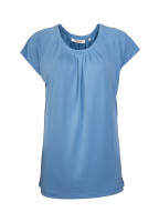 Quilty ladies top - Denim