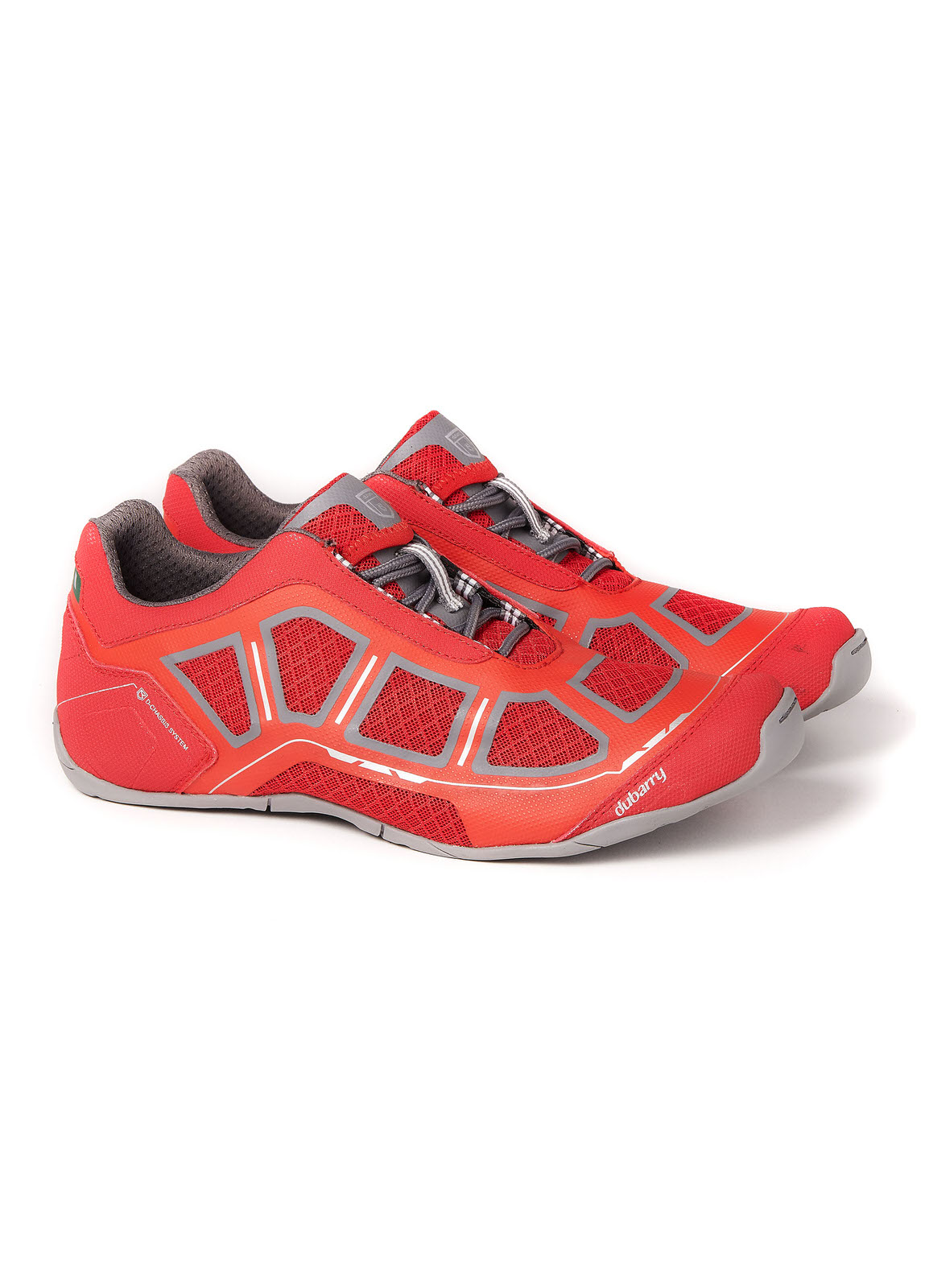 Easkey_Sailing_Shoe_Red_Image_1