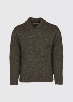 Moriarty sweater - Olive