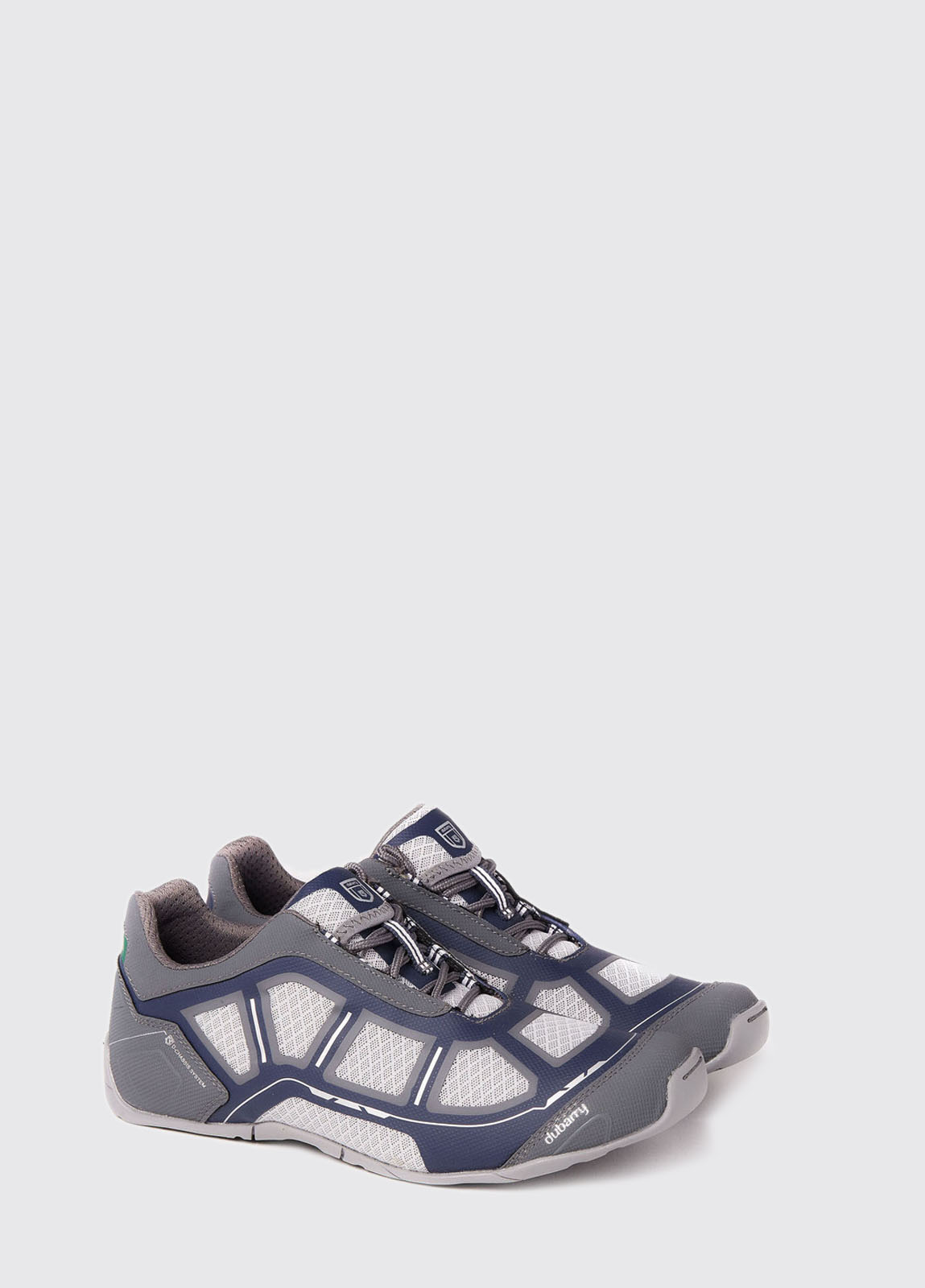 Easkey Sailing Shoe - Navy Multi