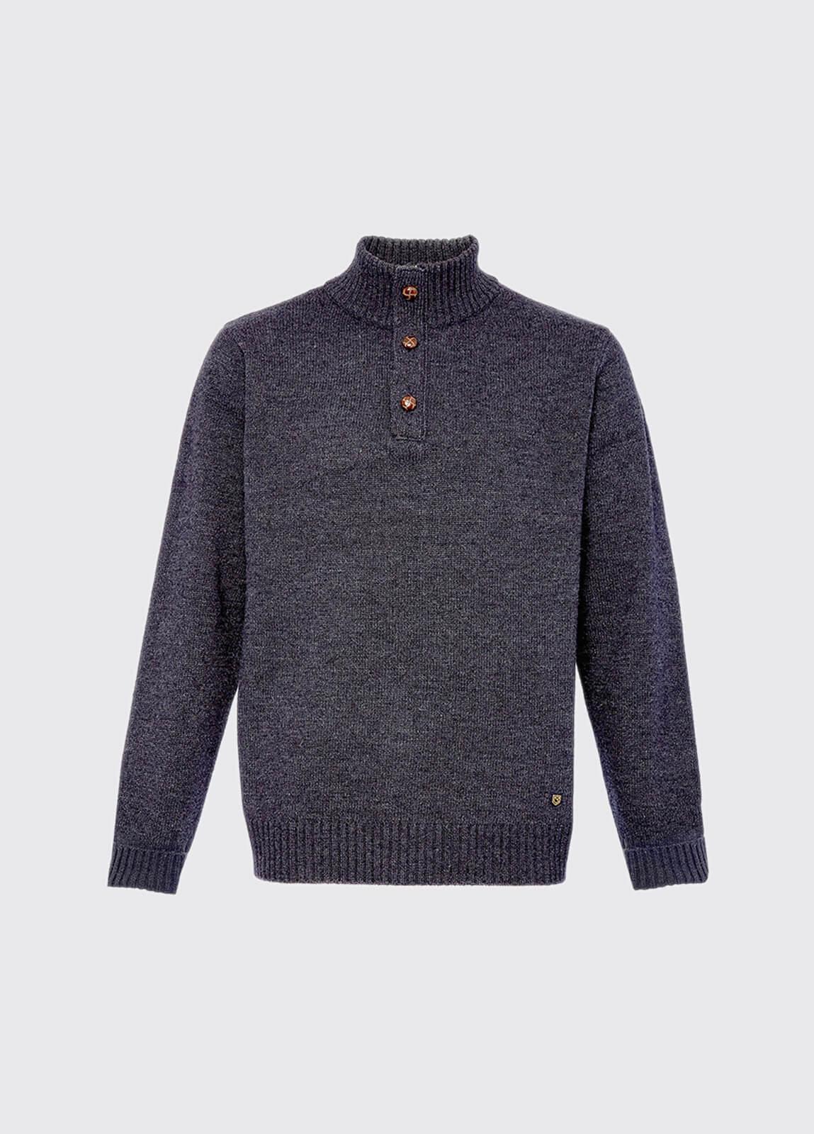 Mallon Sweater - Graphite