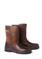 Roscommon Country Boot - Walnut