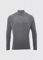 Lismoyle sweater - Light Grey