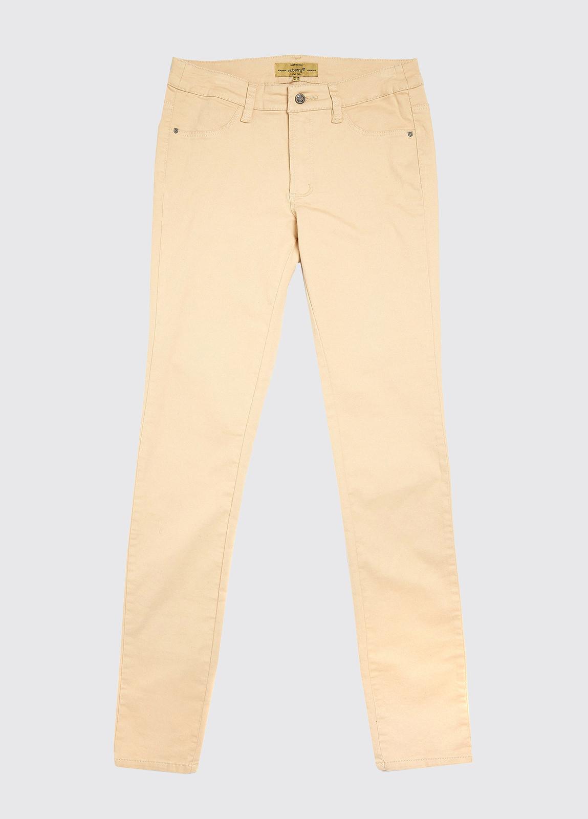 Hollyfern Jeans - Sand