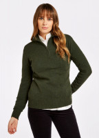 Coleraine Sweater - Olive