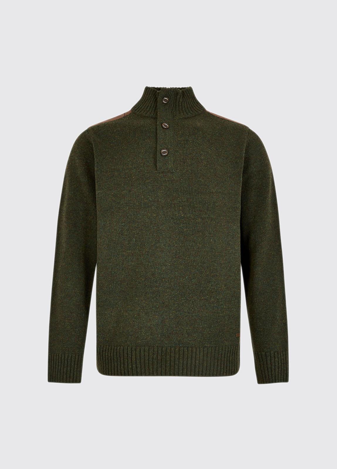 Lambert Sweater - Olive