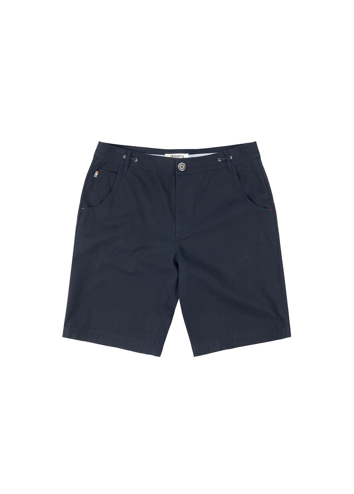 Erne Mens Shorts - Navy