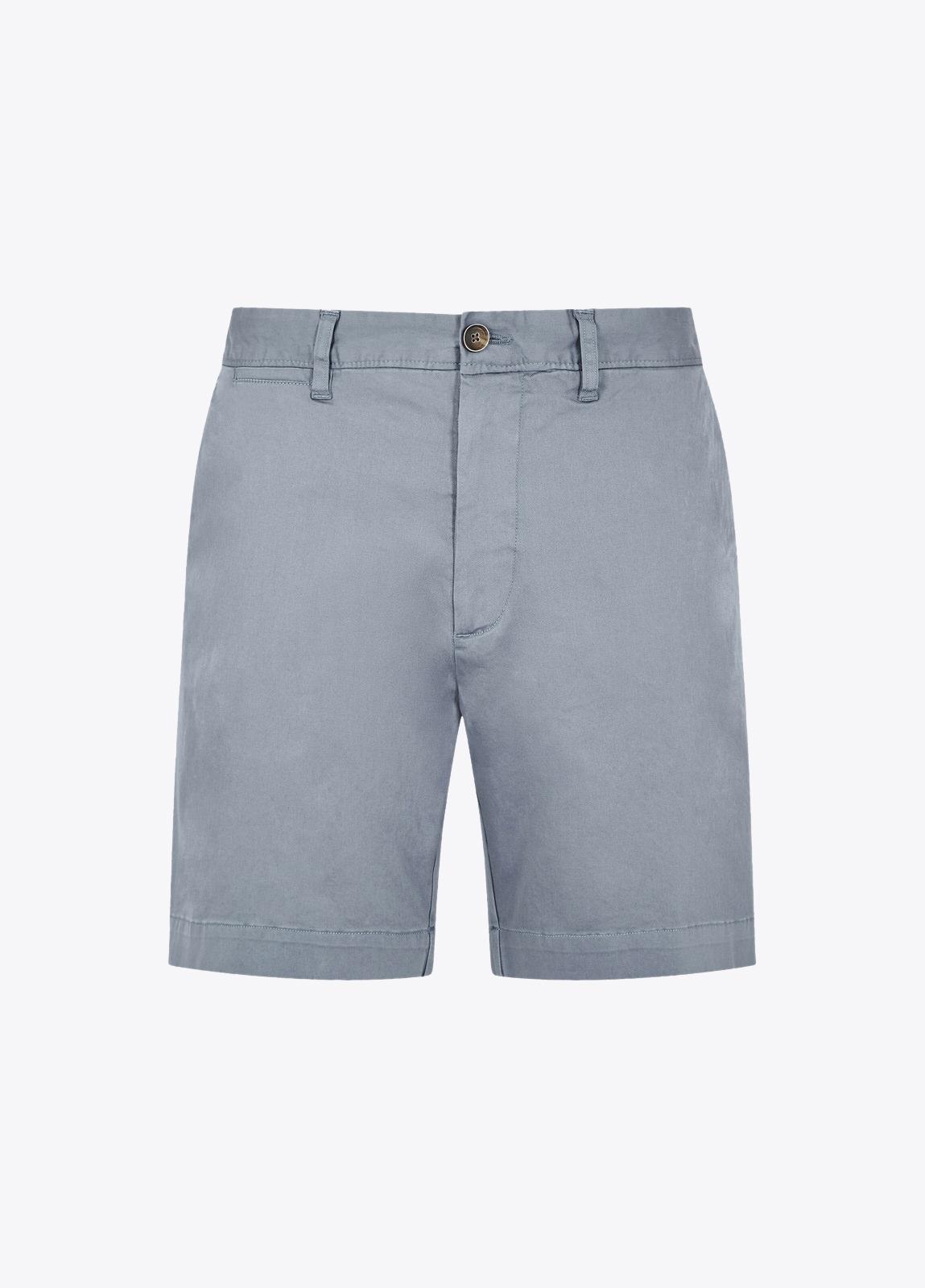 Delphi Shorts - Denim