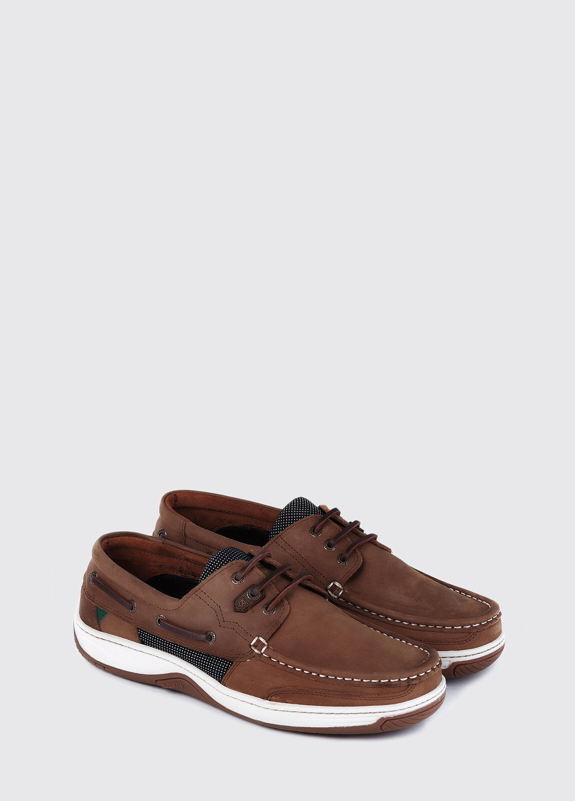 Regatta ExtraFit™ Deck Shoe - Donkey Brown