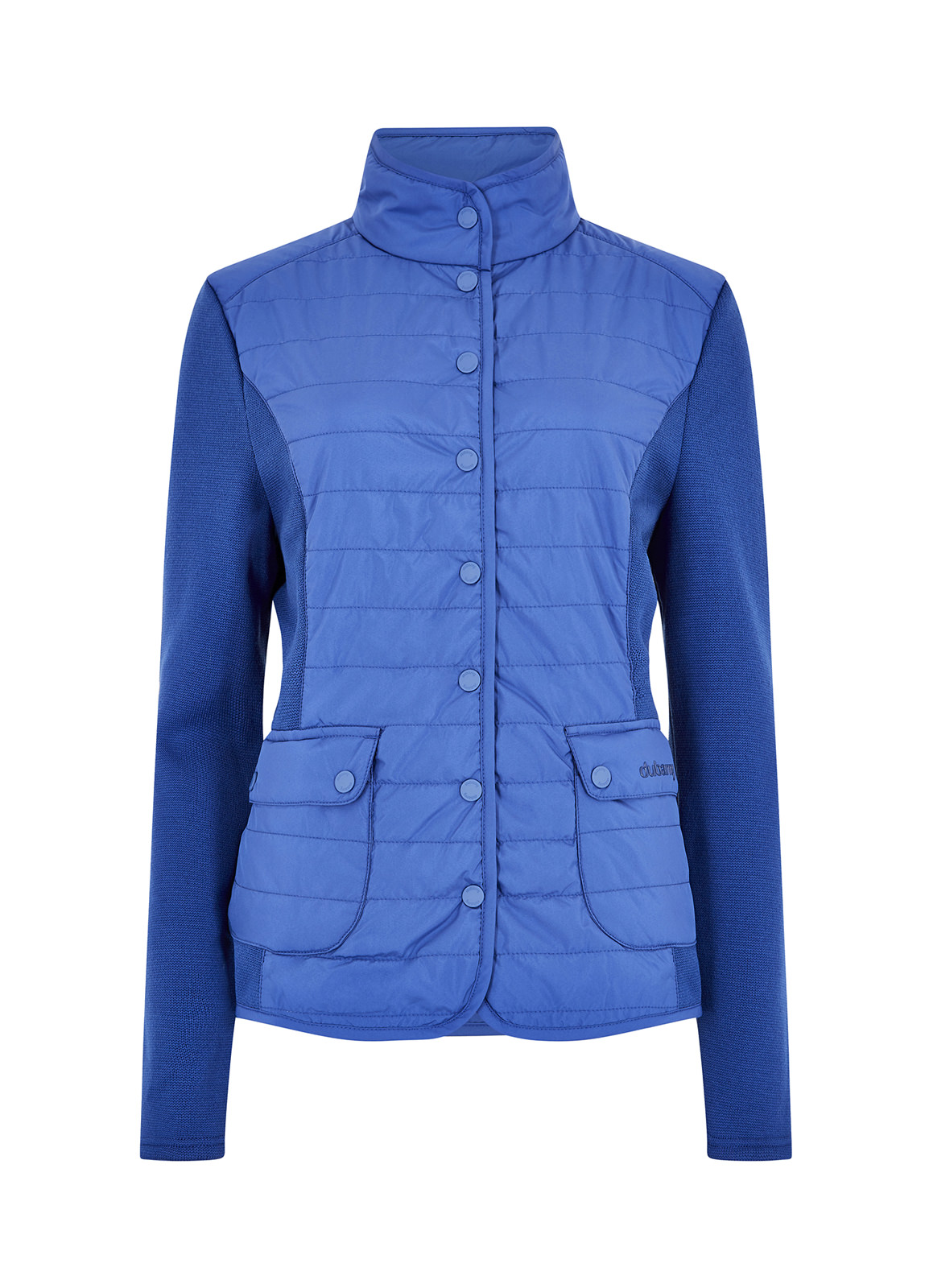 Dubarry_ Terryglass jacket - Royal Blue_Image_2