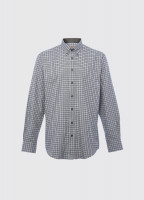 Glasnevin Shirt - Olive