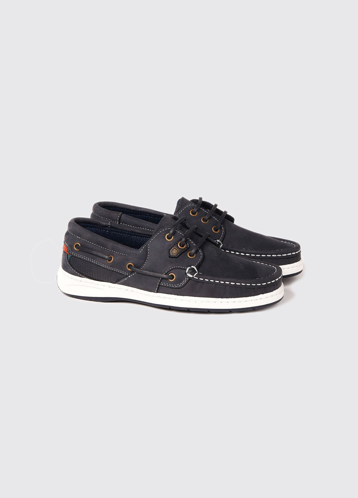 Auckland Loafer - Navy