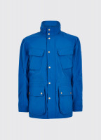 Thornton Waterproof Jacket - Royal Blue