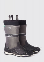 Fastnet Sailing Boot - Carbon