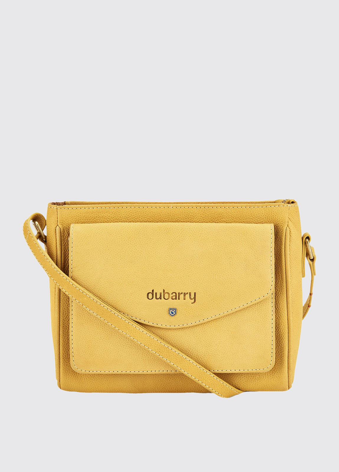 Garbally Cross Body Bag - Sunflower