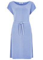 Virginia Dress - Blue
