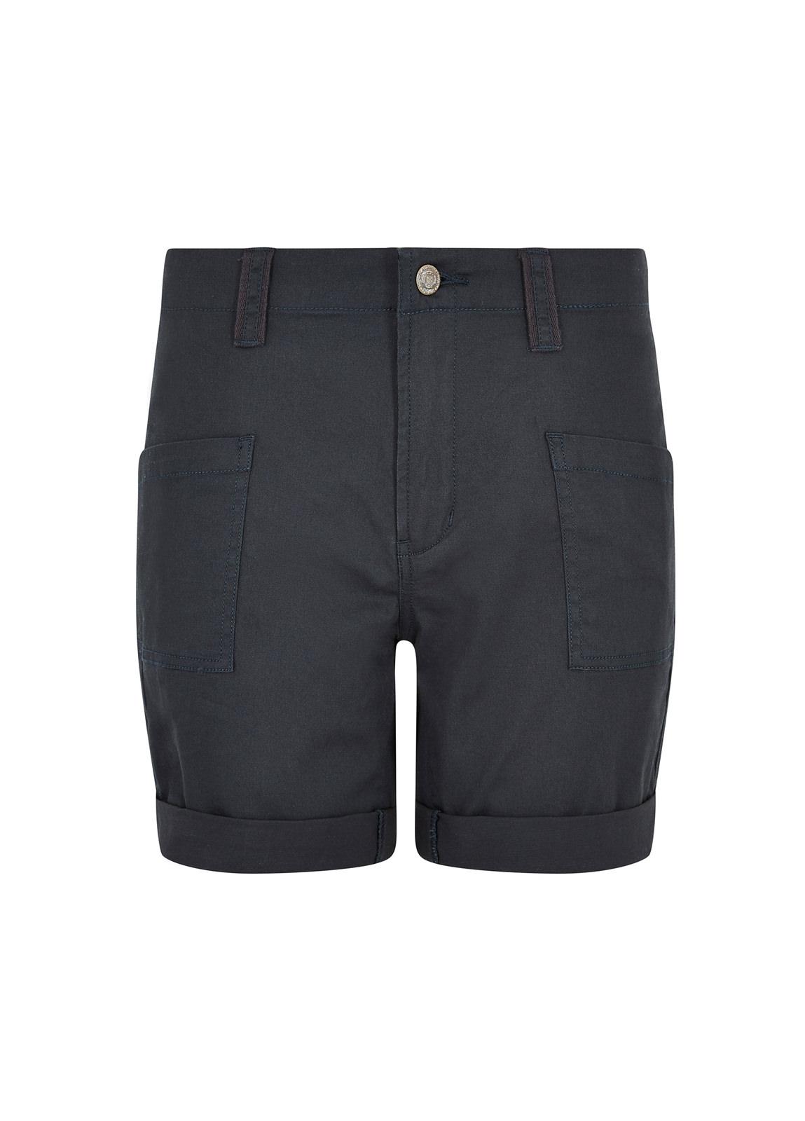 Bellinter Shorts - Navy