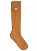 Alpaca Socks - Mustard