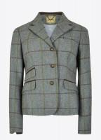Buttercup Tweed Jacket - Sorrel