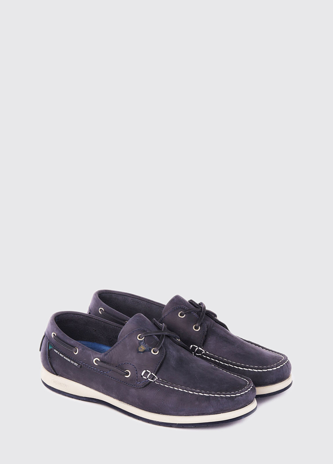 Sailmaker X LT Deck Shoe - Navy