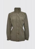 Aran Jacket - Khaki
