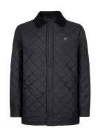 Clonard Men's Jacket - Black