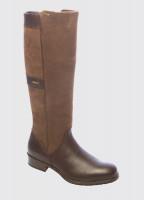 Fermoy Boot - Walnut