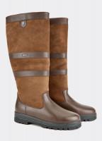 Kilternan Country Boot - Walnut