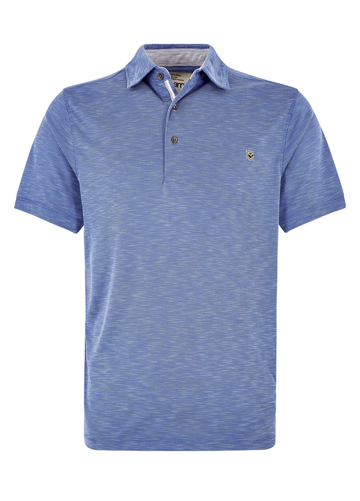 Dubarry_Elphin Polo Shirt - Royal Blue_Image_2