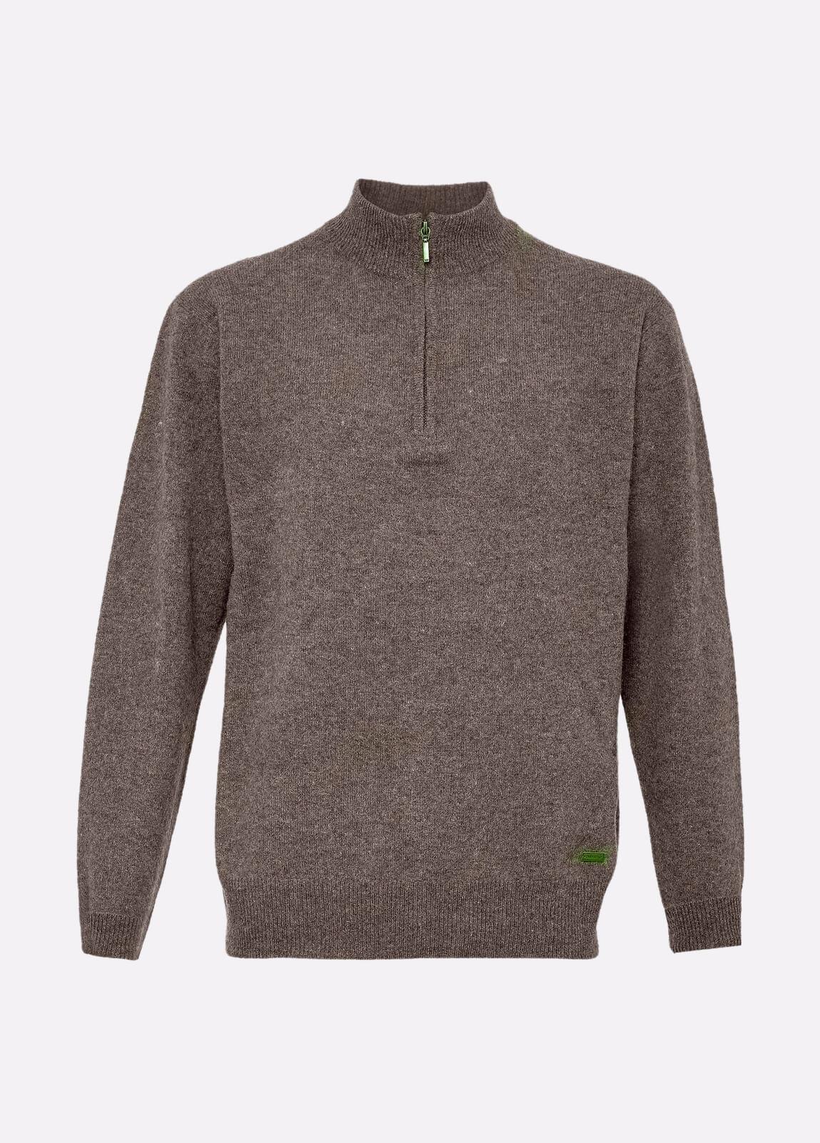 Mullen Sweater - Elk