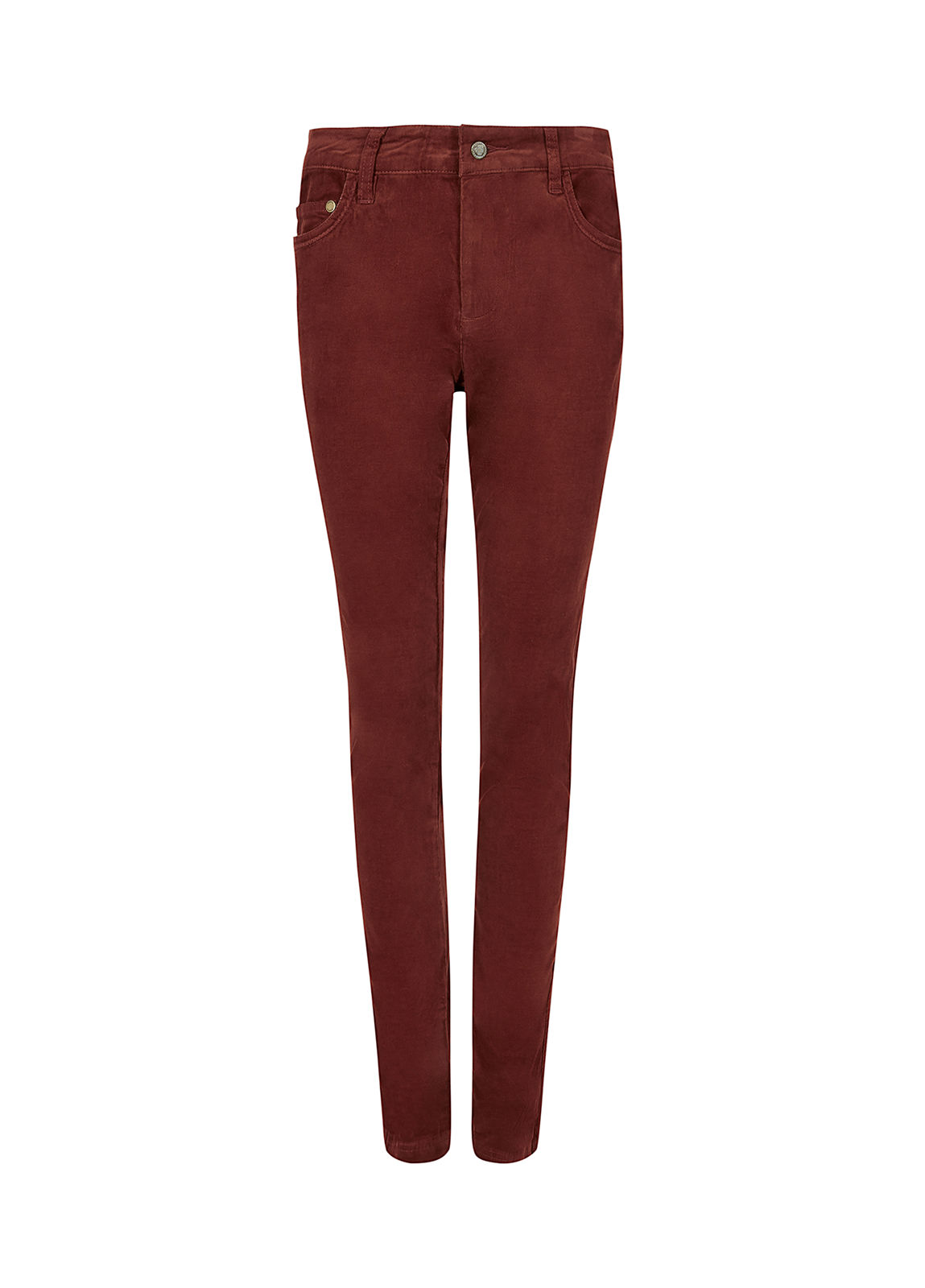 Dubarry_Honeysuckle Jeans - Russet_Image_2