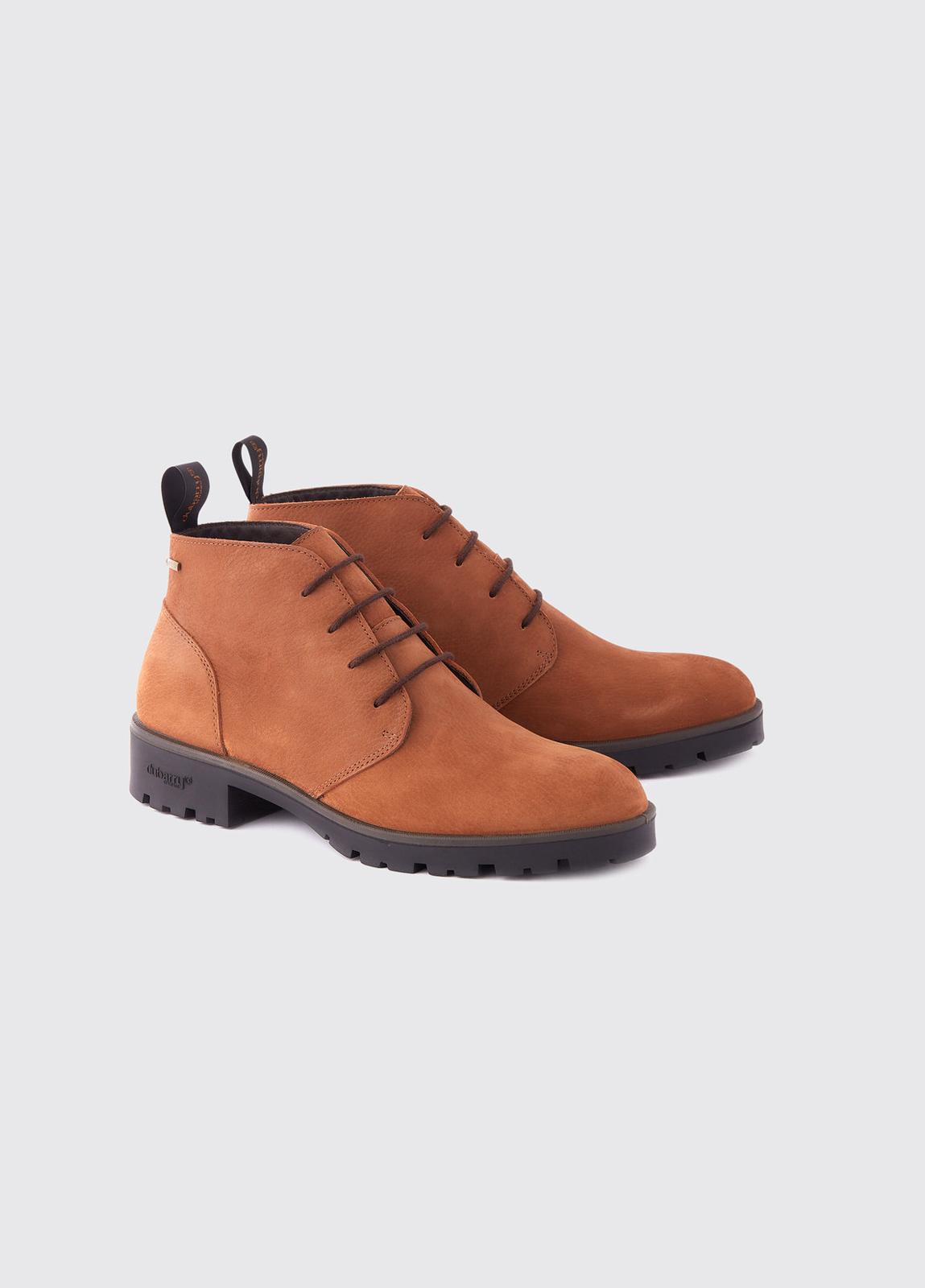 Cavan Country Boot - Brown