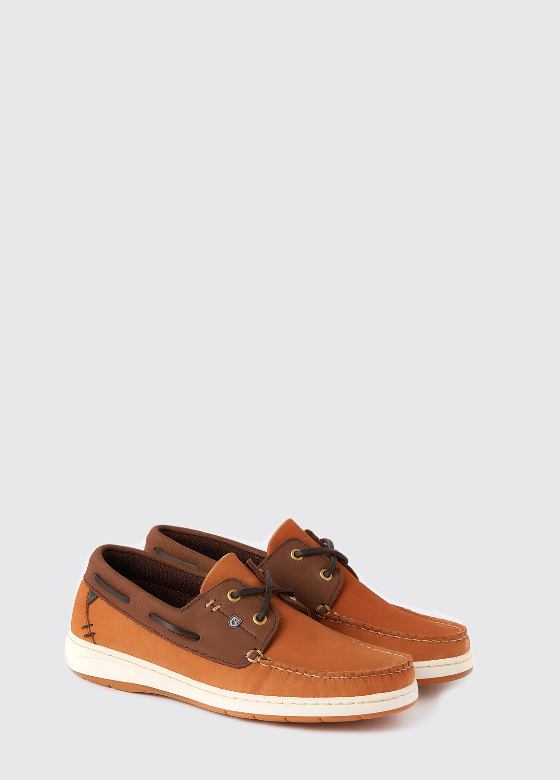 Florida Deck shoes - Café/Caramel